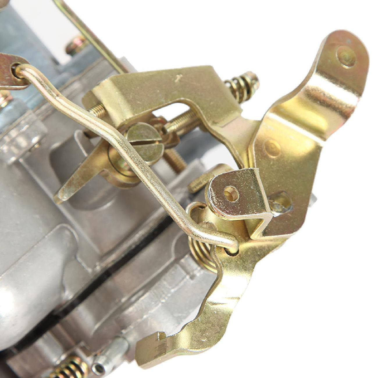 Amazon.com: ALAVENTE Carburetor Carb for Jeep BBD 6 CYL Engine 4.2 L 258 CU  Engine 1983-1988 (Automatic Choke): Automotive