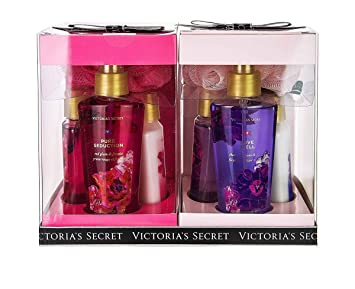 Amazon.com : Victorias Secret Love Spell & Pure Seduction ...