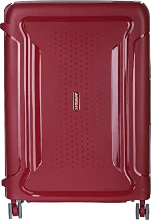 American Tourister Tribus Hardside Spinner Luggage with 3 digit Number Lock