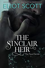 The Sinclair Heir (The Feud Series Book 2) Kindle Edition