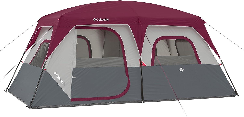 Columbia Ashland 8 Person Dome Tent