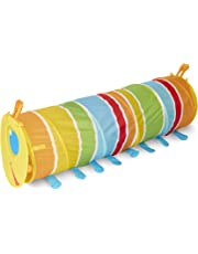 Melissa & Doug Sunny Patch Giddy Buggy Crawl-Through Tunnel (Almost 1.5 Meters Long)