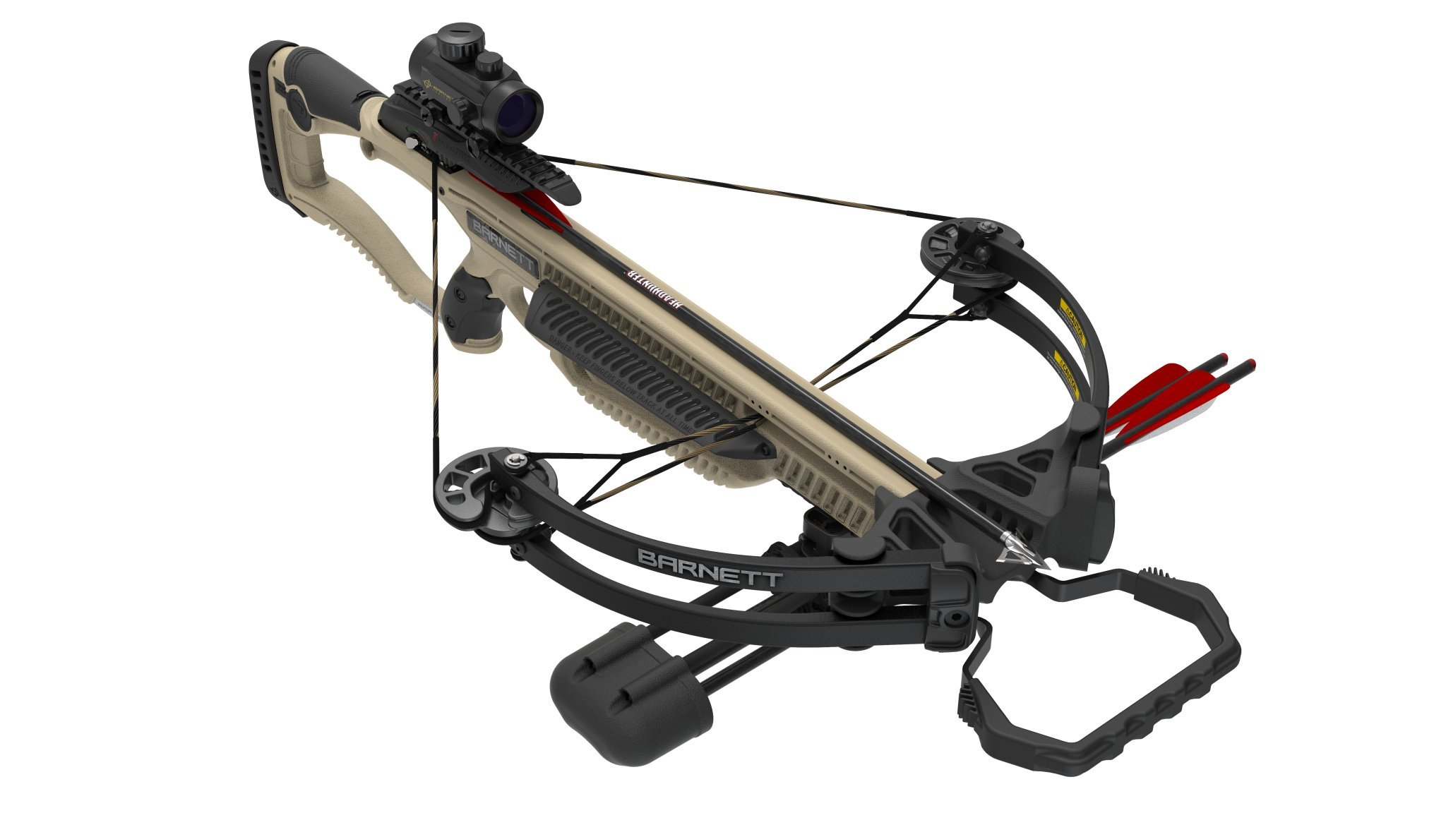 Barnett Recruit Terrain Crossbow, 330 FPS by Barnett