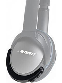 BTunes Wireless Bluetooth Adapter for Bose Quiet Comfort 25 Headphones (New for QC25) (
