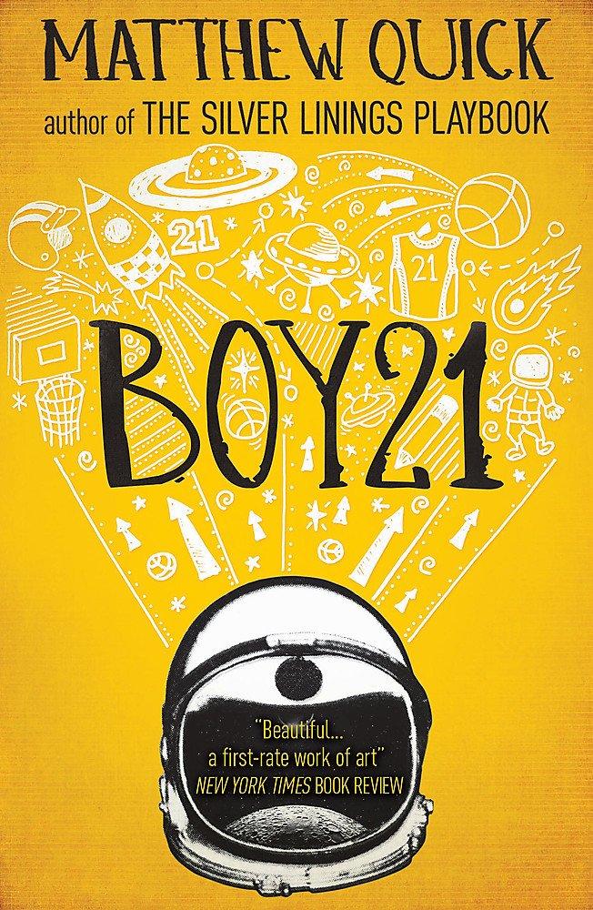 Download Boy21 pdf epub