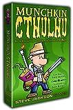 Munchkin Cthulhu Strategy Game
