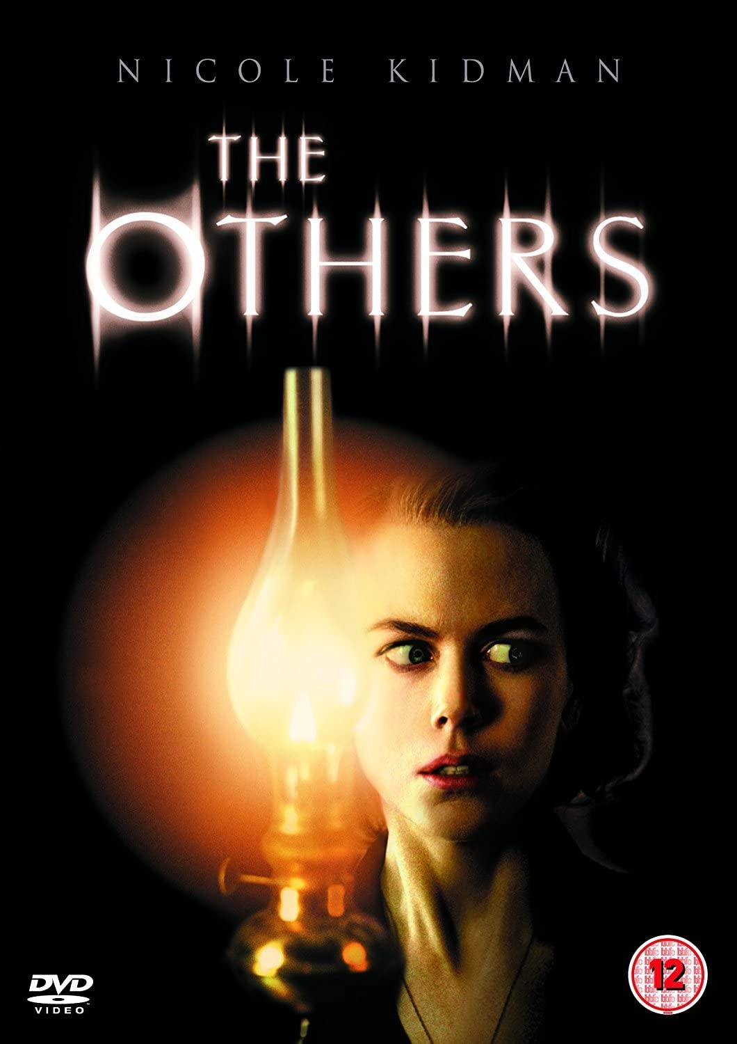 The Others [Import]: Amazon.fr: DVD & Blu-ray