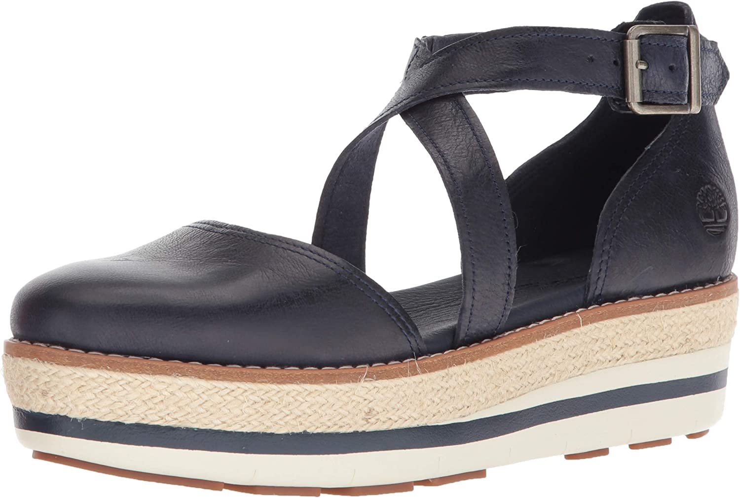 Emerson Point Closed Toe Sandal