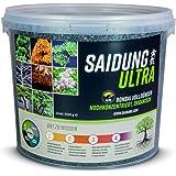 Saidung Ultra 4500 gr. - Organischer fester Bonsai-Dünger 63161