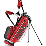 Sun Mountain 2016 H2NO Lite 14-Way Carry Stand Lightweight Waterproof Golf Bag