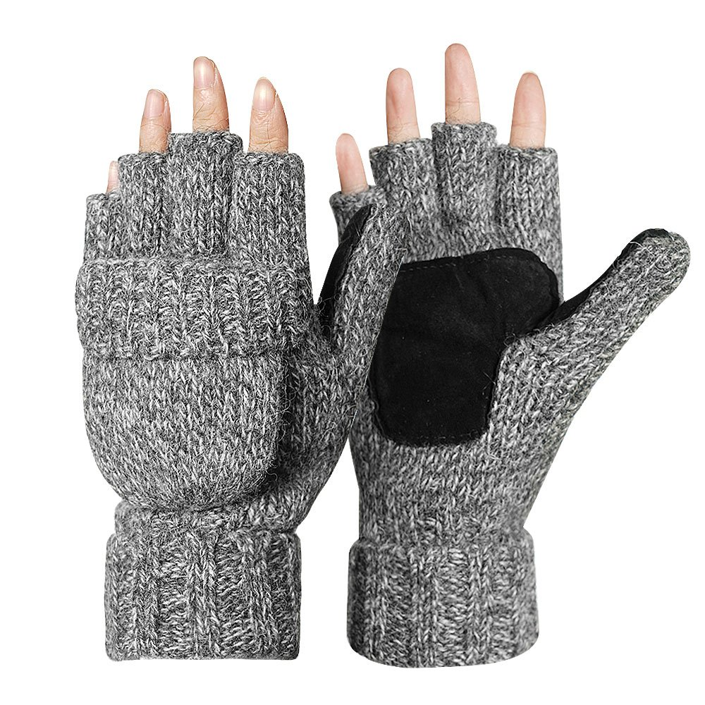 Best Rated in Men's Novelty Mittens & Helpful Customer