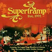 Supertramp - Live