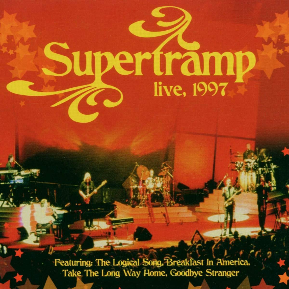 Supertramp Live, 20 Amazon.de Musik CDs & Vinyl