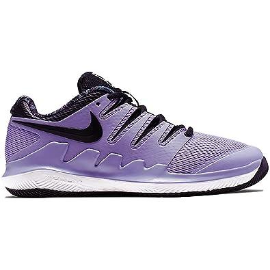 Nike Air Zoom Vapor X Scarpe Tennis Uomo White