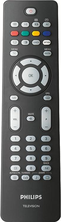 Philips 19PFL5522D - Televisión HD, Pantalla LCD 19 pulgadas ...