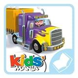 Lars und sein großer Lastwagen - Kleiner Junge