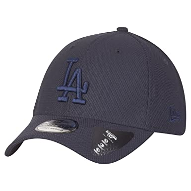New Era Stretch Diamond C LA Dodgers Gorra navy: Amazon.es: Ropa y ...