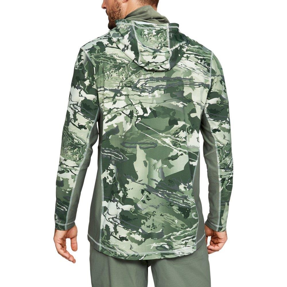 8ab35d125ae6a Amazon.com: Under Armour Men's Thermocline Hoodie: Clothing