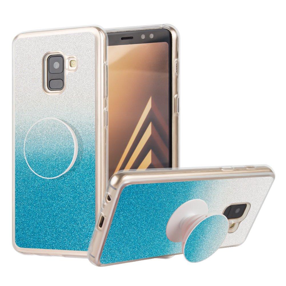 Amazon.com: Funda Galaxy A5 2018, Galaxy A8 2018 Funda ...