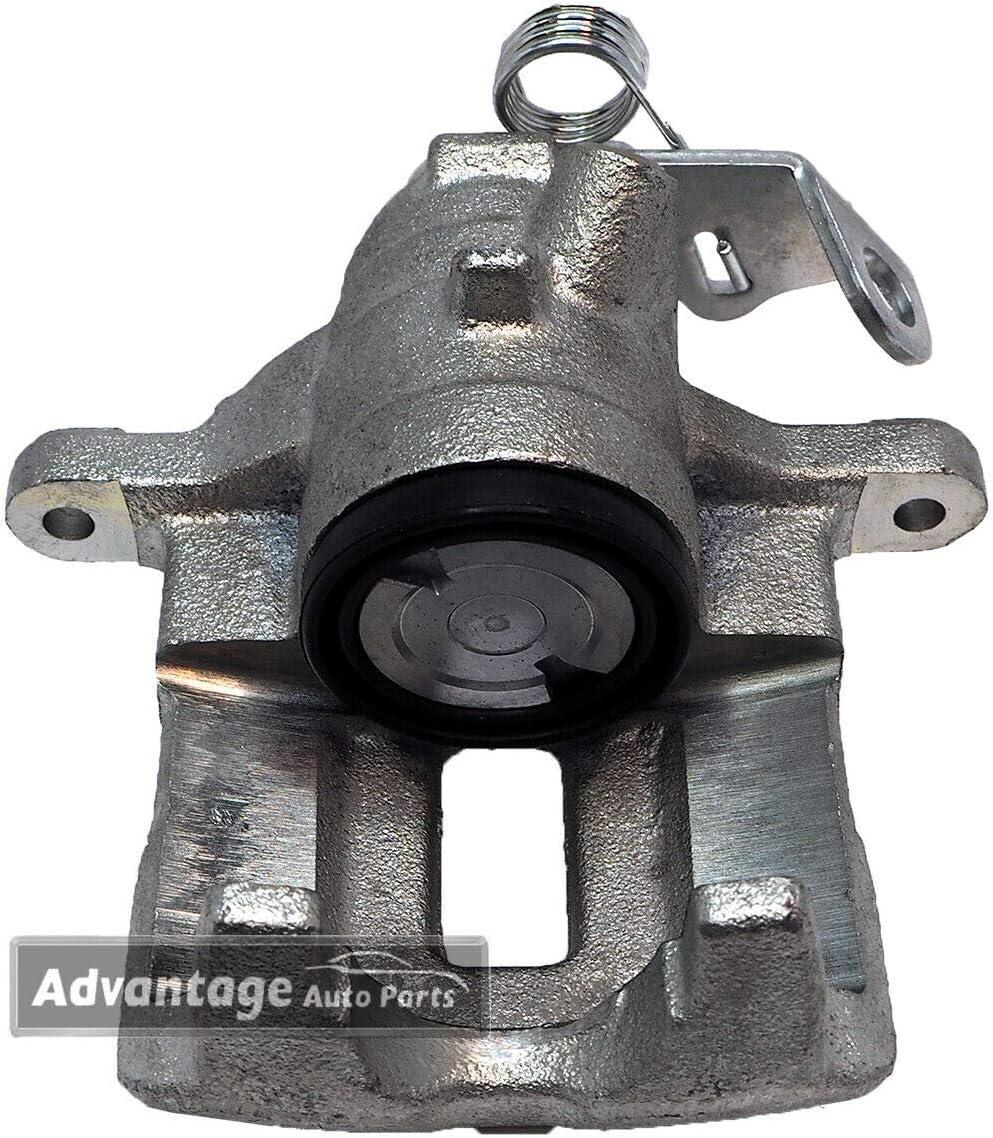 EL 2001Onward OE 7701056165 Fl Advantage Brake Calipers Rear Near /& Offside Pair Fits Trafic Mk2 JL 4414623