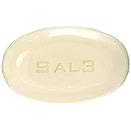 SAL3 Sulfur Soap – 10 Sulphur, 3 Salicylic Acid Skin Care 10 bars