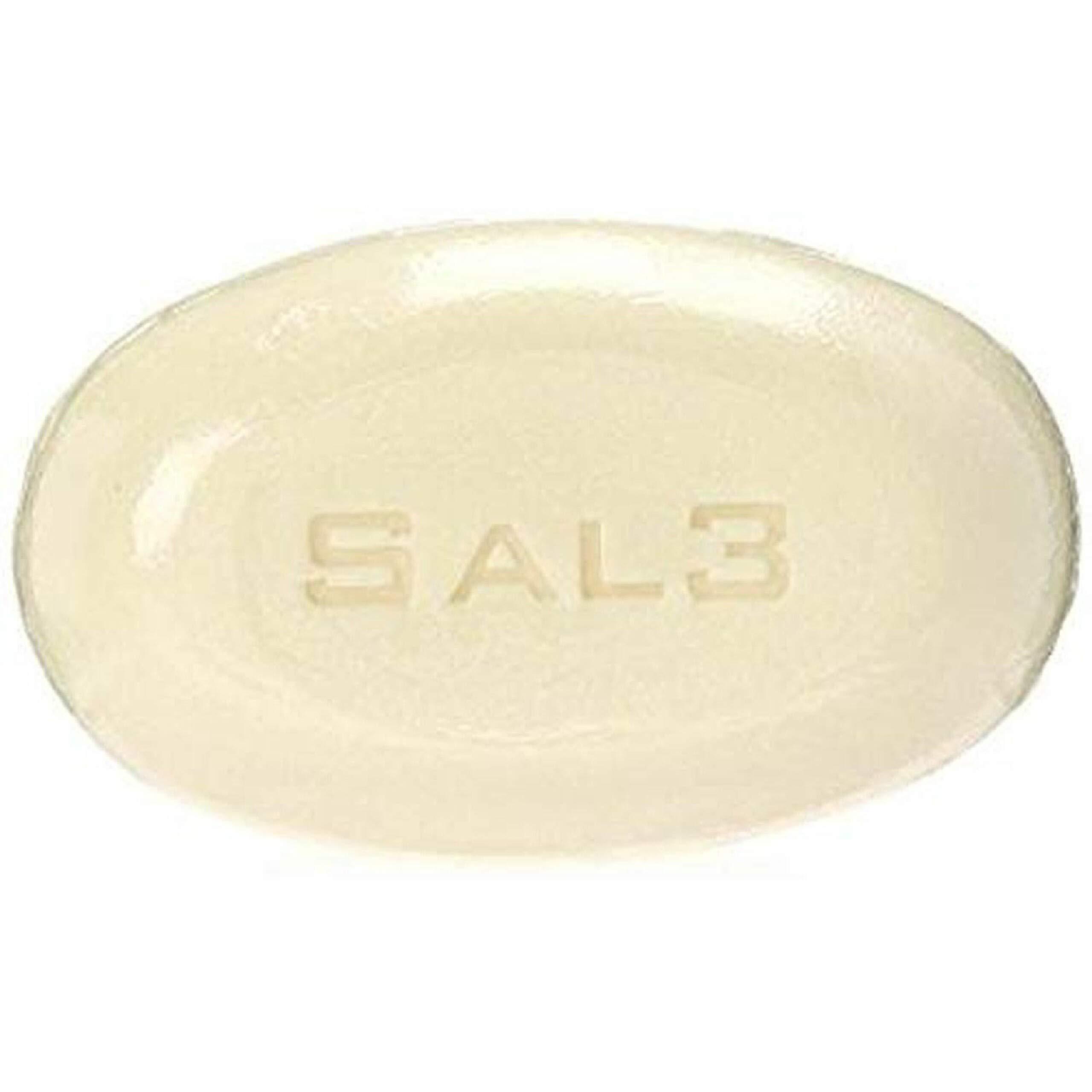 25 bar Dermatologist Pack - SAL3 Soap, 10% Sulfur, 3% Salicylic Acid by SAL3 (Image #6)