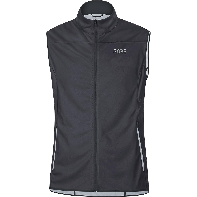 6752be87 Terra Grey L GORE Wear Men's 2in1 Breathable Running Shorts, GORE ...