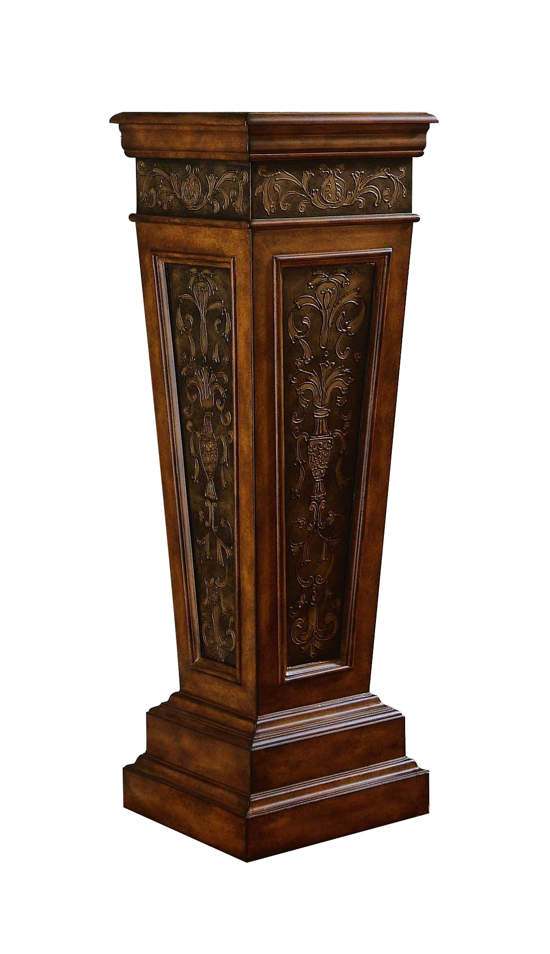 Pulaski Pedestal Table by Pulaski