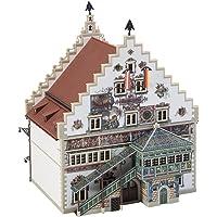 Faller fa232299–Antiguo Ayuntamiento Lindau, Accesorios para el diseño