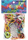 Rainbow Loom® Gummibänder Mix