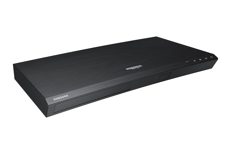 UBD-M7500//ZA UHD Blu-Ray Player HD Audio Compatible and 4K Ultra HD USA Version
