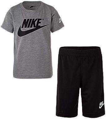 Nike Boys' 2-Piece Short Set Outfit