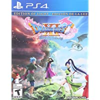 Dragon Quest XI: Echoes of an Elusive Age - PlayStation 4 - Standard Edition