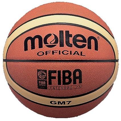 Balon de baloncesto talla 7
