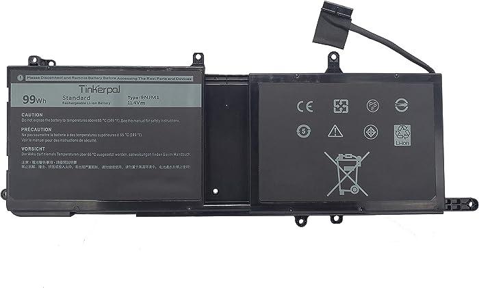 Top 10 Laptop Replacement Battery Warehouse Deals