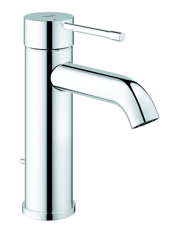Essence New 2359200A S-Size Single-Handle Single-Hole Bathroom ...