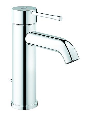 Grohe 2359200a Essence New S Size Handle Single Hole Bathroom Faucet