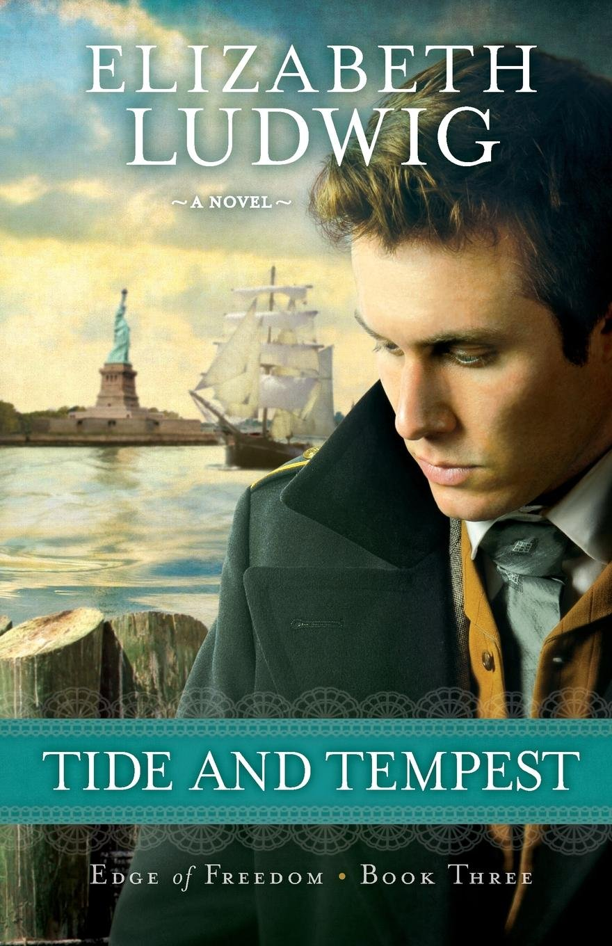 Download Tide and Tempest (Edge of Freedom) (Volume 3) ebook