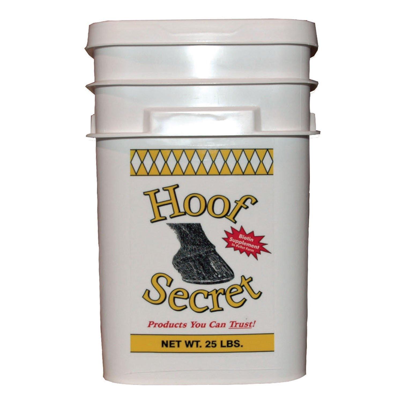 Cox Vet Lab Hoof Secret, 25 lb by Cox Veterinary Labs