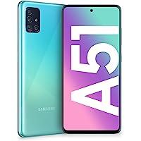Samsung Galaxy A51 Sm-A515F Smartfon, Niebieski, 128Gb