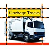 Garbage Trucks (Big Machines at Work)