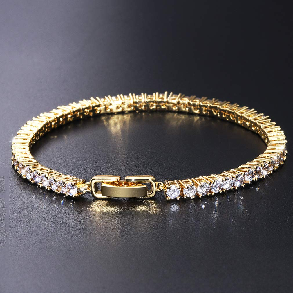Jewellery & Watches Independent 2 X Bling Bracelets