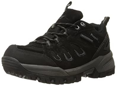 Propet Women's Ridgewalker Low Boot, Black, ...