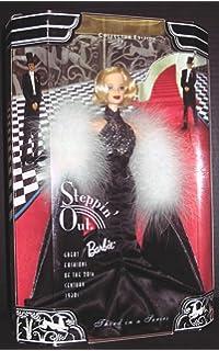 cbe3e2c283a5e Barbie Collector Edition Steppin' Out