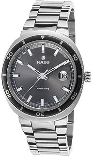 eb14ef08a Amazon.com: Rado Men's R20784752 Integral Jubile Watch: Rado: Watches