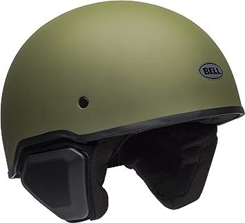 Amazon.com: Bell Reconn Asphalt - Casco de motocicleta para ...