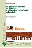 La quotazione delle PMI su AIM Italia e gli investitori istituzionali nel capitale