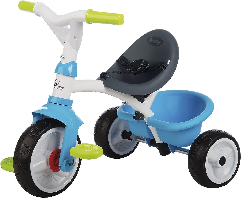 Smoby Dreirad für Kinder