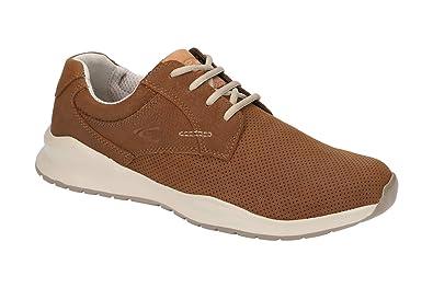 camel active Herren Sunlight Sneaker