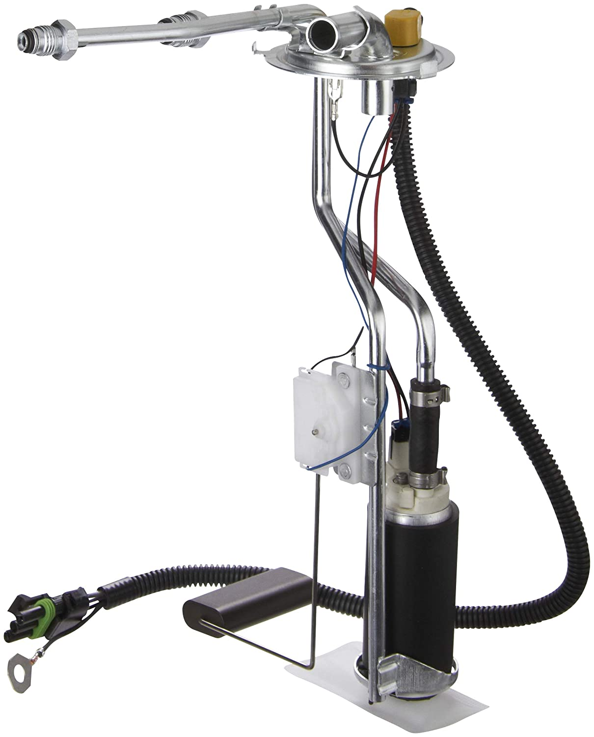 Spectra Premium SP123A3H Fuel Hanger Assembly with Pump and Sending Unit